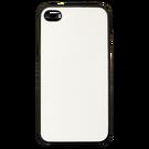 Gumijas iPhone 4 & 4S vāciņš