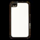 Plastmasas iPhone 4 & 4S vāciņš ar maināmām plāksnēm