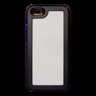 Plastmasas iPhone 5 & 5s vāciņš ar maināmām plāksnēm, premium klase