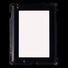 Plastmasas iPad 2, 3 & 4 vāciņš, premium klase