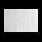 Glancēta puzle A4, 48 gab.