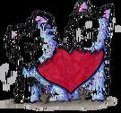 Suņi ar sirdi