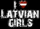 Latviešu Meitenes