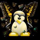 пингвин бабочка