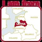 Es esmu no Latvijas (I am from Latvia)