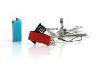 USB Flash atmiņas karte 0491